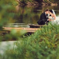 Wedding photographer Andrey Sitnik (sitnikphoto). Photo of 23.01.2014