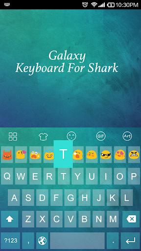 Galaxy S6-Emoji Keyboard