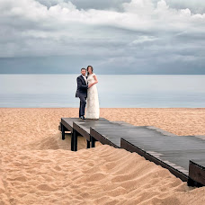 Wedding photographer Ekaterina Artemeva (ekaterinaartemev). Photo of 19.11.2016