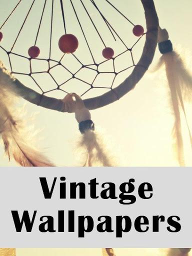 Free Vintage Wallpapers