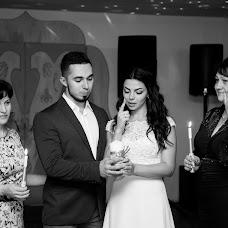 Wedding photographer Dmitriy Kabanov (Dkabanov). Photo of 27.03.2017
