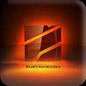 Rustavi2 for Android/Google TV icon