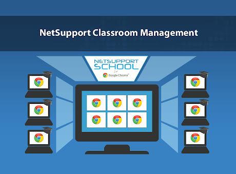 NetSupport School Tutor