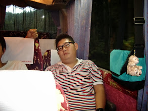 Photo: 韓流スターに成れなかったただのデヴ