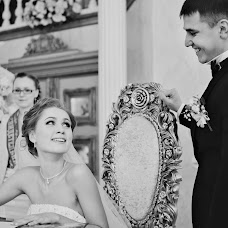 Wedding photographer Aleksey Syrkin (syrkinfoto). Photo of 08.04.2014