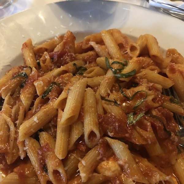 Photo from La Tavola