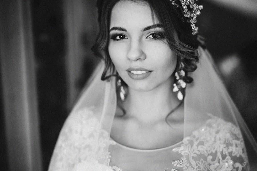 Huwelijksfotograaf Natalya Prostakova (prostakova). Foto van 19.03.2018