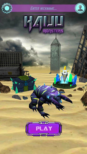Mighty Monsters: Battle Mutants 1.20 screenshots 1