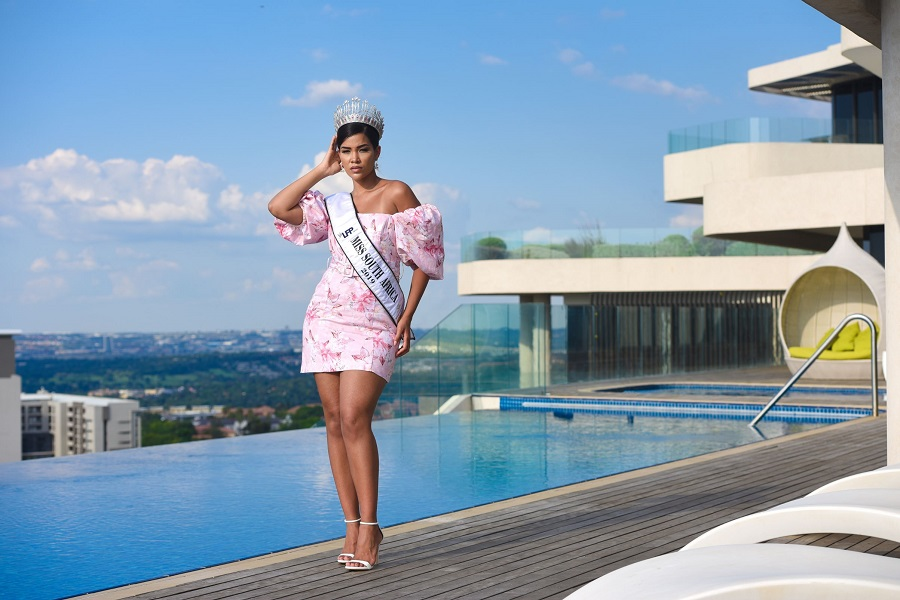 WATCH | Miss SA Sasha-Lee moves into her new apartment and gets her ride - SowetanLIVE