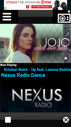 Nexus Radio Gremlin 2.0 screenshots 2