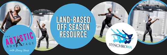The CMG  - Synchro WA:  Land-Based Off Season resource