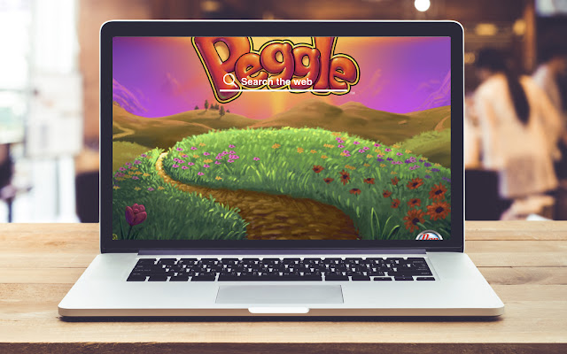 Peggle HD Wallpapers Game Theme