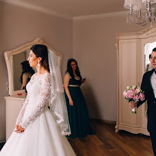 Wedding photographer Tanya Bogdan (tbogdan). Photo of 01.03.2017