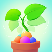 App Icon for Garden Balls App in Russian Federation Google Play Store