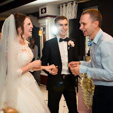 Wedding photographer Alla Eliseeva (alenkaaa). Photo of 09.09.2018