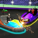 Light Bumping Cars Extreme Stunts: Bumper Car Game icon