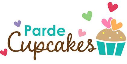 Parde Cupcakes logo