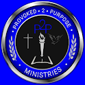 Provoke To Purpose Ministries icon