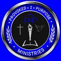 Provoke To Purpose Ministries icon