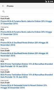 Harga Promo- screenshot thumbnail