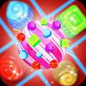 Candy Match Fun 3D icon