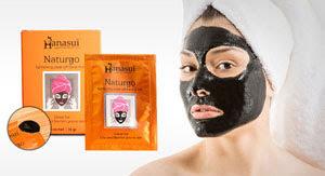 Masker Penghilang Komedo di Hidung Komedo Naturgo | Masker Buat Mengangkat Komedo | Original Kosmetik
