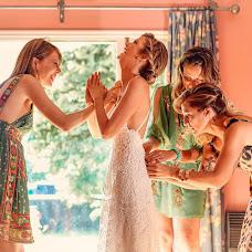 Wedding photographer Jorge andrés argentino Chlus (JorgeAndresA). Photo of 14.12.2016