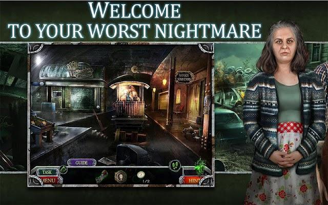 Phantasmat: Lost Hope (Full)- screenshot