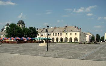 Photo: Żółkiew była ulubioną rezydencją króla Jana III Sobieskiego. Dekorowana w stylu barokowym, tu król przywoził swoje liczne wojenne trofea.