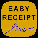 Easy Receipt icon