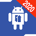Update software - Update software of Play Store icon