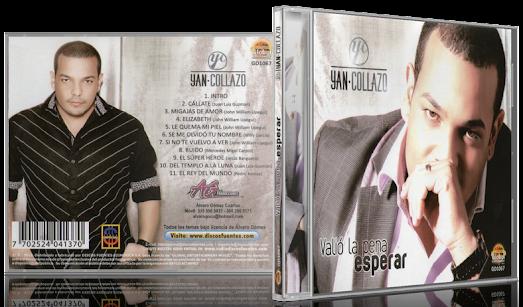 Yan Collazo - Valió La Pena Esperar (2012) [MP3 @320 Kbps]