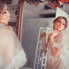 Wedding photographer Anna Kirillova (AnnaPhotography). Photo of 07.10.2017