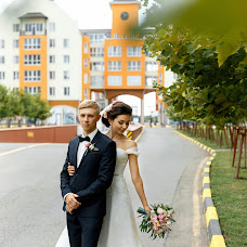 Wedding photographer Artem Kopchenko (ArteMk743). Photo of 22.09.2017