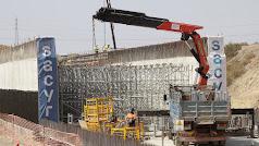 Almería pide prudencia para la recuperación económica.