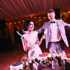 Wedding photographer Aleksandr Mezozoy (Mezozoysa). Photo of 26.11.2016