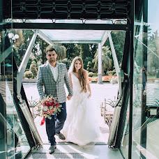 Wedding photographer Yuliya Yaroshenko (Juliayaroshenko). Photo of 20.10.2017
