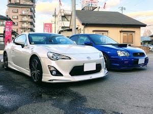 86  GT Limitedのカスタム事例画像 まさしさんの2019年01月18日22:11の投稿