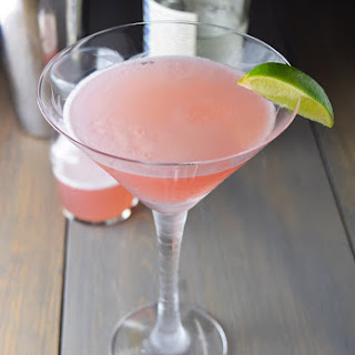 Cosmopolitan Triple Sec Recipes
