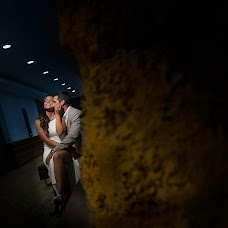 Wedding photographer Jorge Duque (jaduque). Photo of 24.02.2017