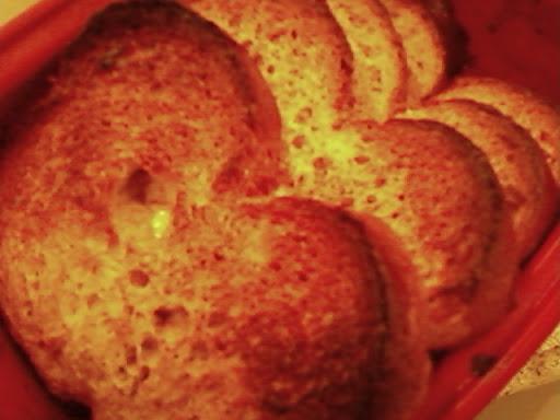 www.RickNakama.com french toast casserole