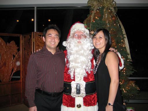 www.RickNakama.com East Oahu Realty Christmas Party