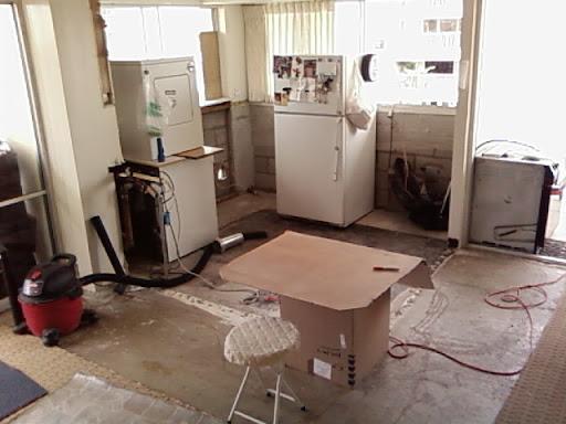 www.RickNakama.com condominium kitchen renovation