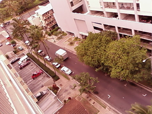 www.RickNakama.com Tonight is Waikiki's Ho'olaule'a Block Party