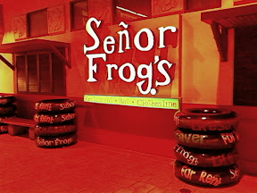 www.RickNakama.com senor frogs waikiki