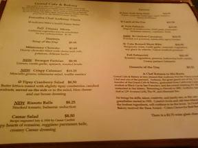 www.RickNakama.com Grand Cafe & Bakery