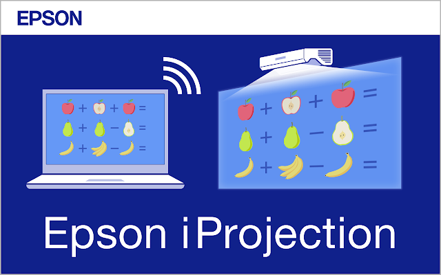 epson iprojection - chrome web store