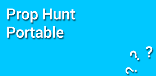 Prop Hunt Portable - Apps on Google Play