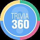 TRIVIA 360 icon