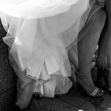 Wedding photographer Veronika Gaevskaya (bmphotography). Photo of 18.07.2018